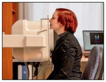 сцинтиграфия щитовидной железы методика