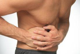 Перелом ребра симптомы и лечение как спать