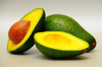 авокадо для сердца