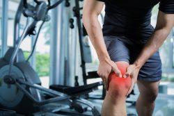 Разрыв мышц: симптомы и первая помощь