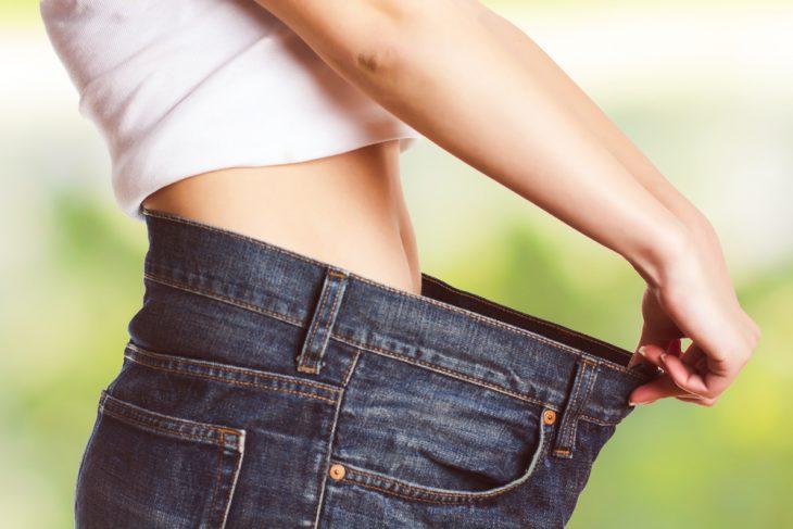 Причины похудения у женщин