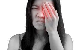 Рак глаза: первые симптомы, современные методы лечения