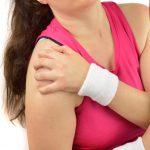 Вывих плеча: симптомы, лечение