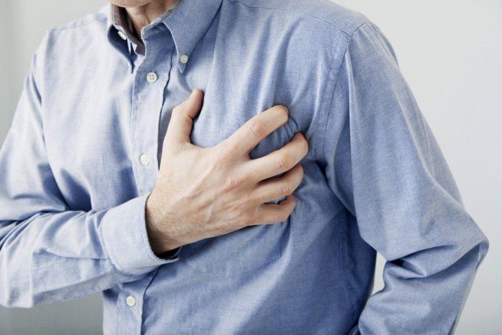 Аортокоронарное шунтирование — статистика смертности