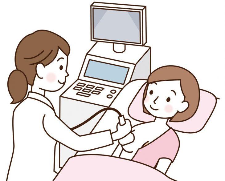 УЗИ молочной железы когда лучше делать