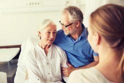 Особенности ухода за лежачими больными пожилого возраста
