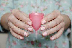 Что такое менструальная чаша – инновации для гигиены женщины