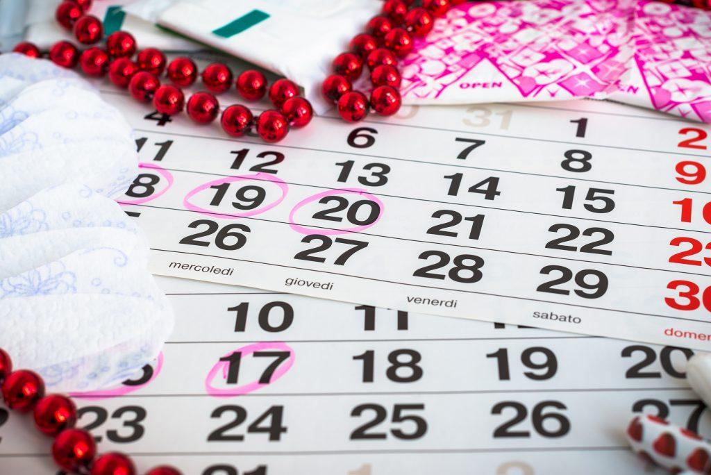 Через сколько можно беременеть после биопсии шейки матки