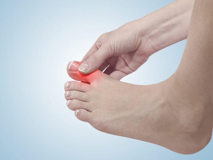 Температура при болезни суставов гимнастика цигун при заболеваниях суставов