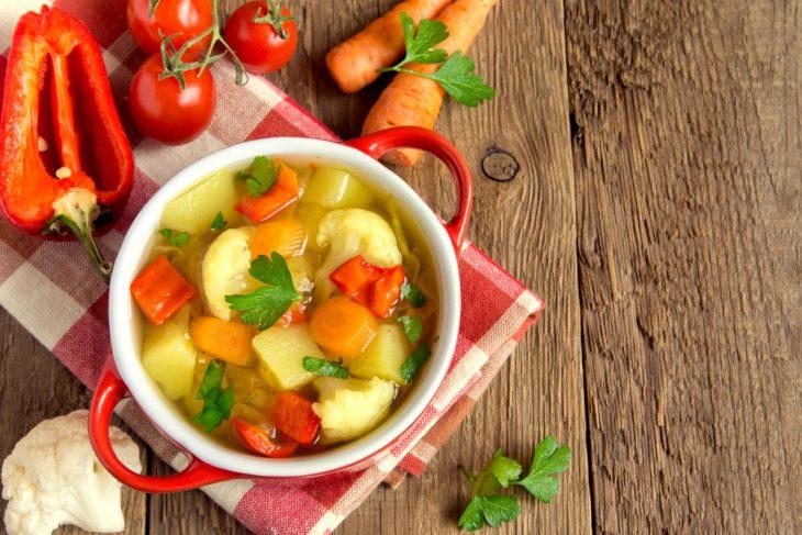 Антиатеросклеротическая диета примерное меню - Про холестерин