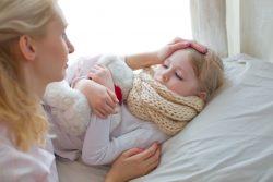 Уход за больным ребенком и пожилым пациентом