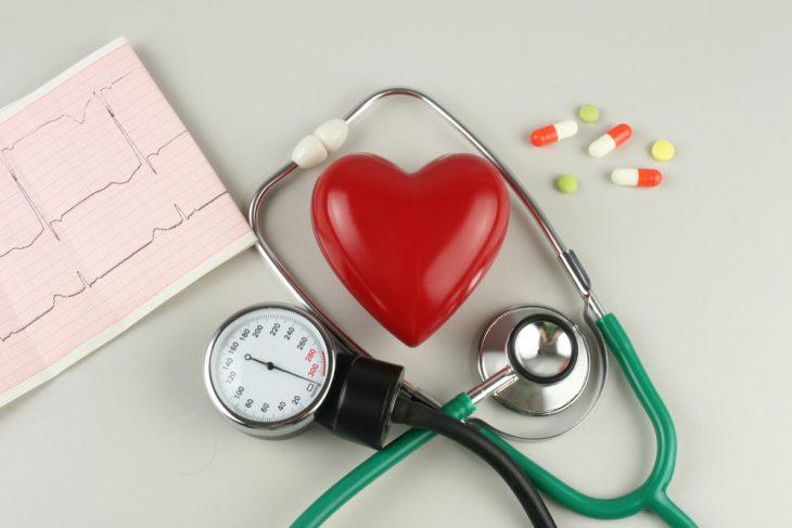Что относится к заболеваниям сердечно сосудистой системы. Сердечно-сосудистые заболевания