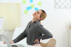 Боль в нижней части спины в практике ревматолога