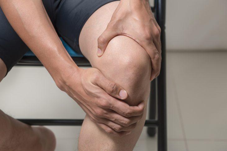 Заболевания коленного сустава болезнь кенига