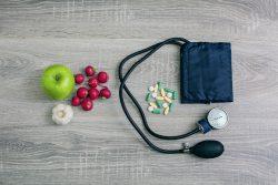 Как понизить артериальное давление в домашних условиях