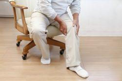 Киста Беккера под коленом: симптомы, как лечить