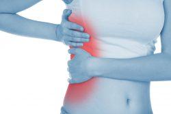 Перелом ребра: симптомы и лечение, как спать