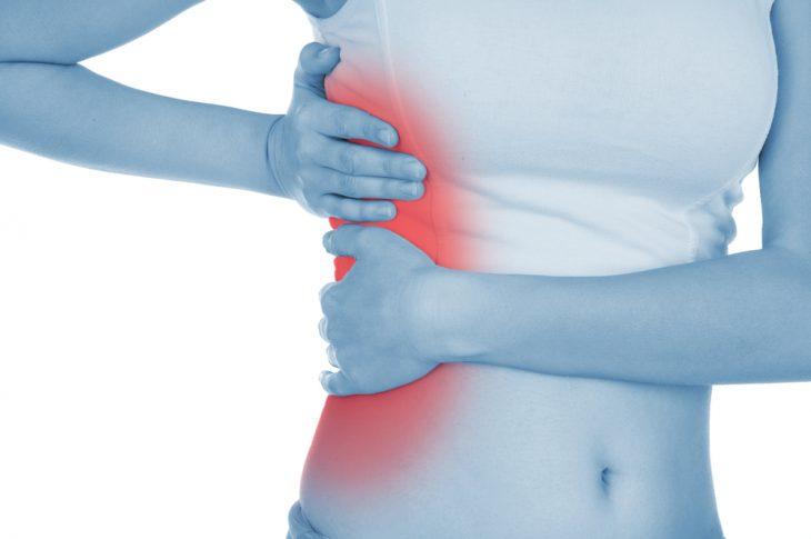 Перелом ребер — симптомы, лечение, первая помощь