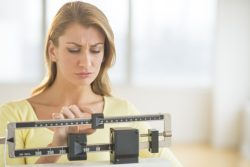 Почему женщины набирают вес после 40 лет?