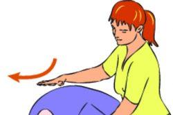 Инородное тело в дыхательных путях: первая помощь
