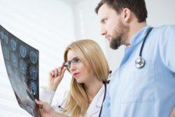 МРТ гипофиза с контрастом и без: показания, противопоказания, методика проведения