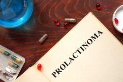 Пролактинома: симптомы у женщин