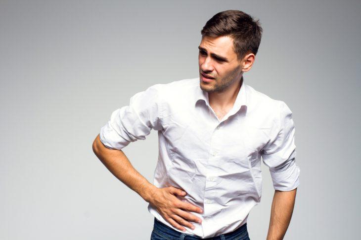 Алкогольный гепатит — симптомы, лечение