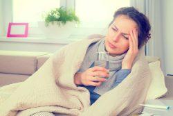 Интоксикация при гриппе – помогут сорбенты!