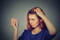 Гиперандрогения у женщин: причины, симптомы, лечение