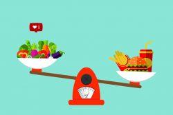 10 самых полезных для сердца покупок в супермаркете