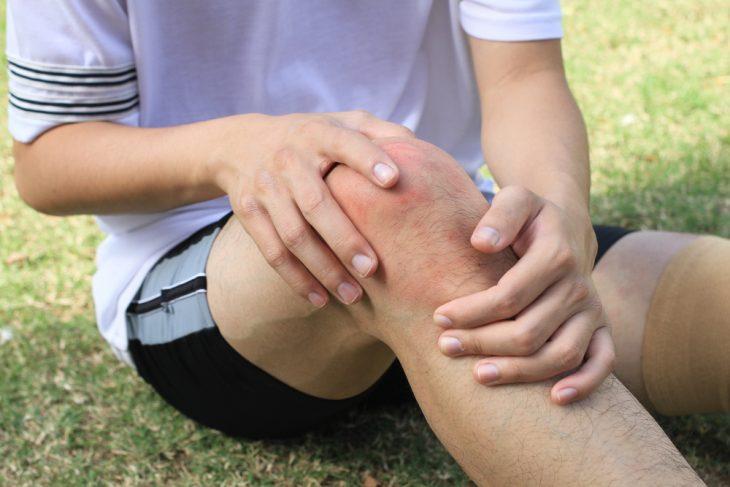 Лечение при разрыве связок коленного сустава — Суставы