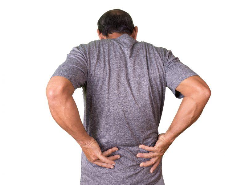Перелом тазобедренной кости в пожилом возрасте — Суставы