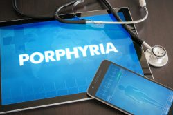 Порфирия: что это такое, симптомы