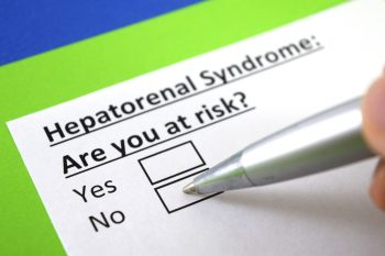 Гепаторенальный синдром: описание, почему возникает