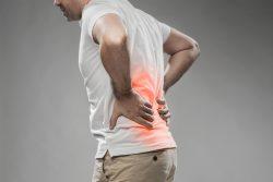 Радикулит: симптомы и лечение