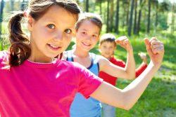 9 самых распространенных мифов о здоровье детей
