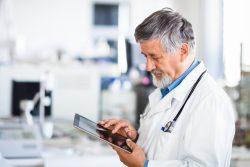 4 удивительных технических достижения медицины