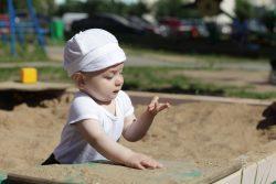 Самые распространенные детские заболевания от года до 3 лет
