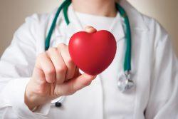 Профилактика сердечно-сосудистых заболеваний: современные тенденции