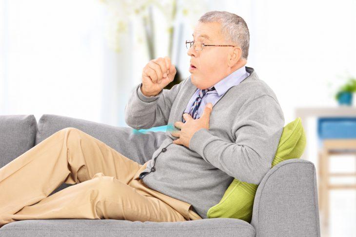 ХОБЛ: что это такое и как лечится болезнь в домашних условиях
