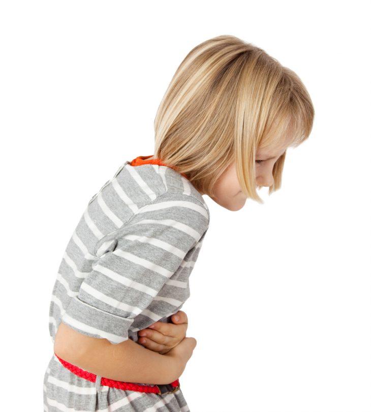 отравление у ребенка рвота и температура 37