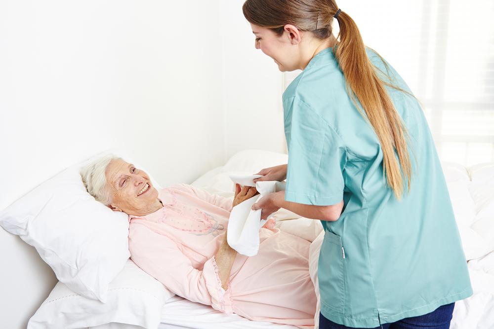 Предметы ухода за урологическими больными