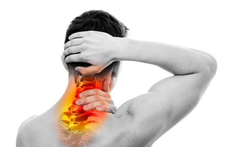 Синдром позвоночной артерии: симптомы, лечение и диагностика