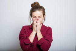 Экзема преддверия носа: симптомы, диагностика и лечение
