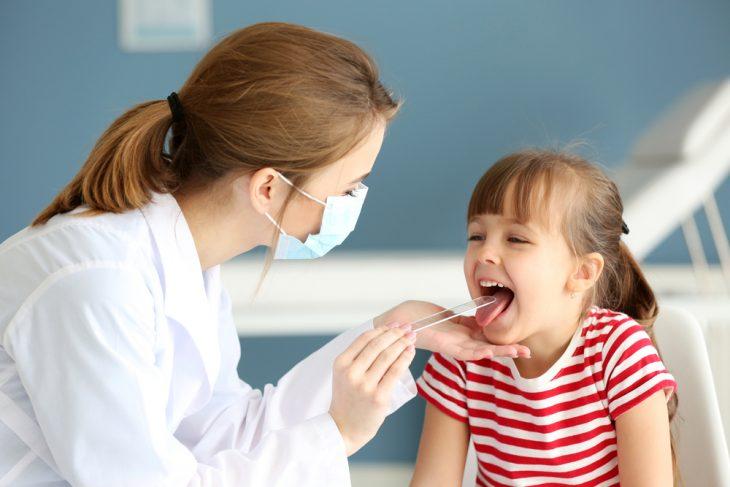 Симптомы и признаки лейкоза у детей
