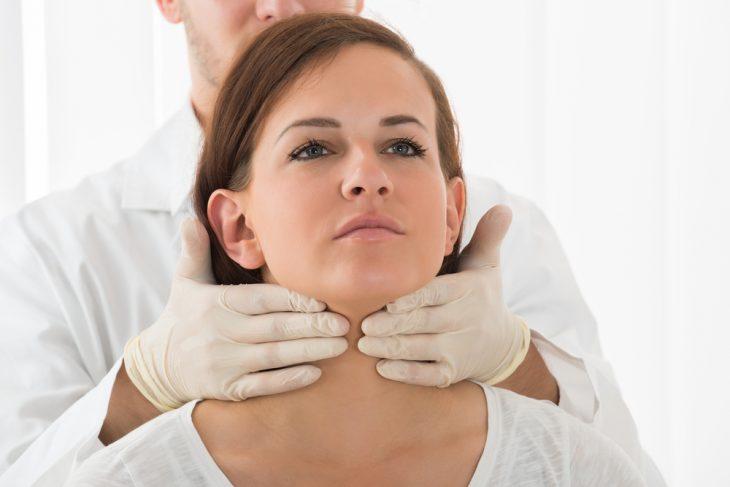 Щитовидка признаки у женщин