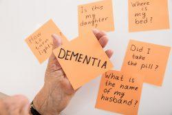 Деменция – что это такое?