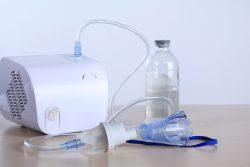Правила терапии с использованием небулайзеров