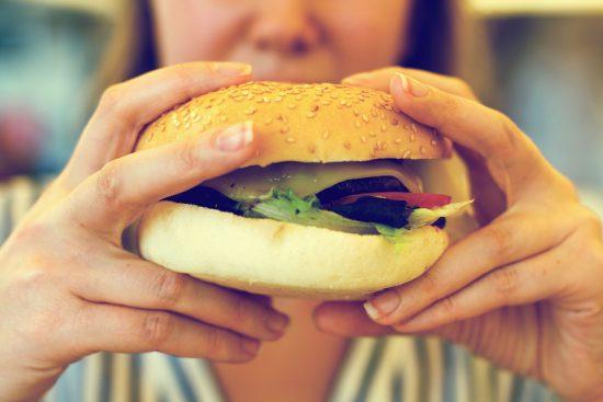 Вредная еда – для здоровья беда