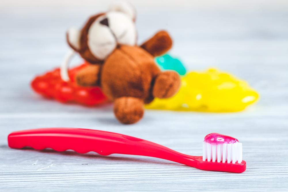 Испытание для родителей удаление зубов у детей
